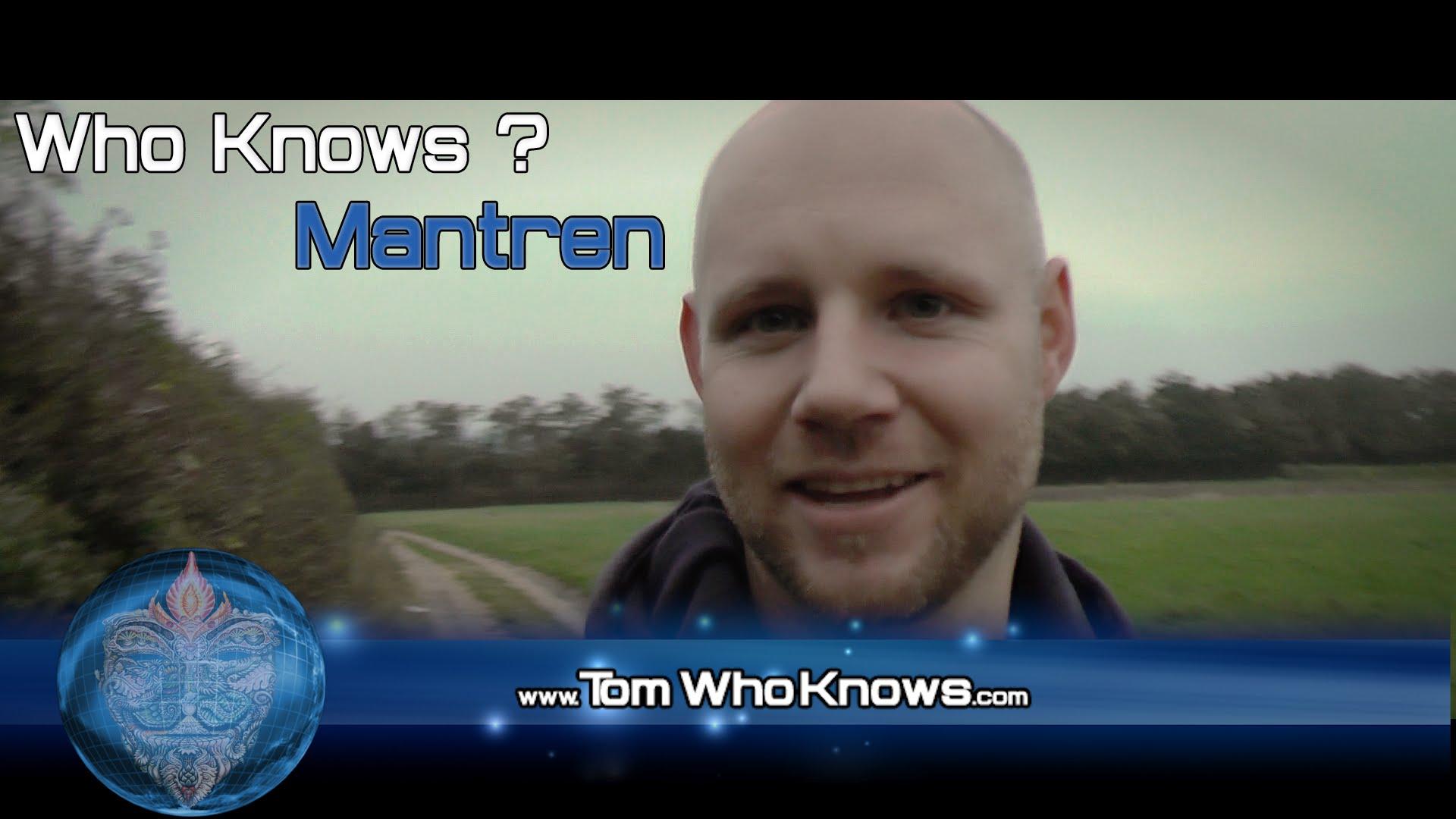 #WhoKnows ► Mantras ?