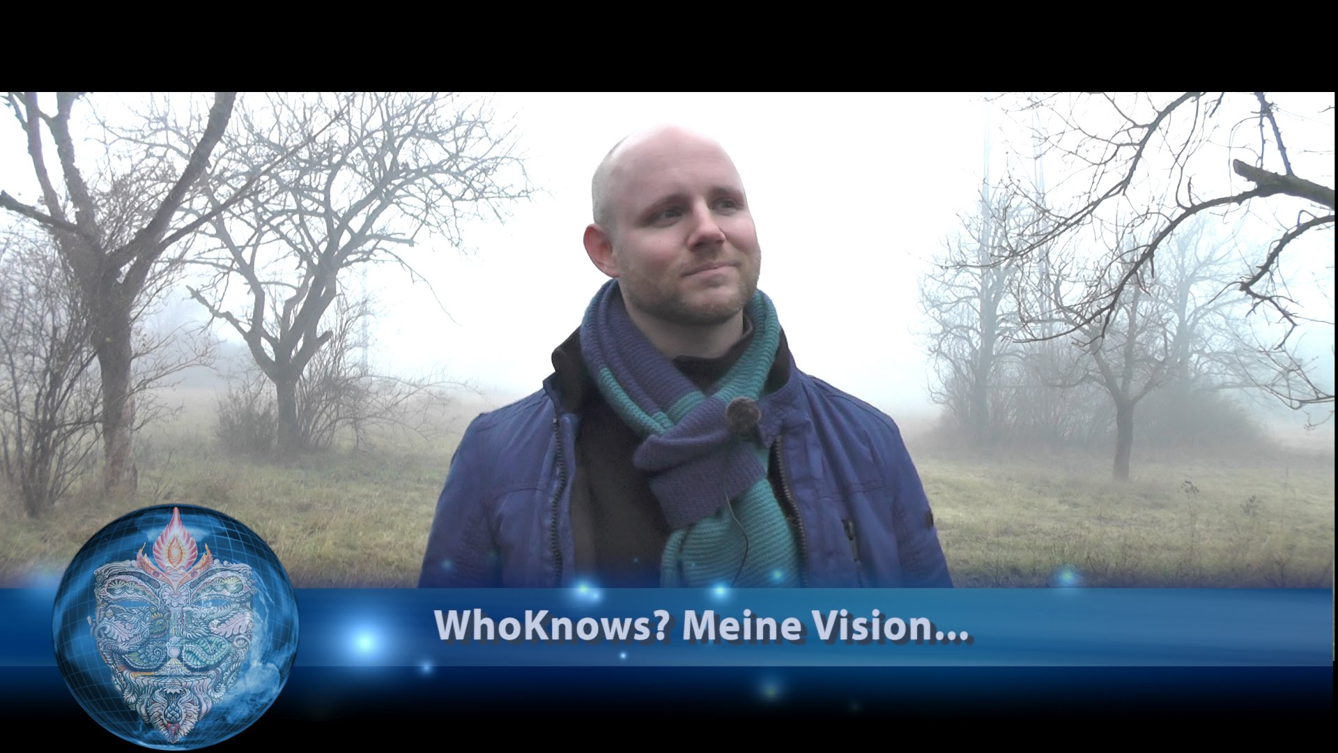 #WhoKnows ? Meine Vision :-)