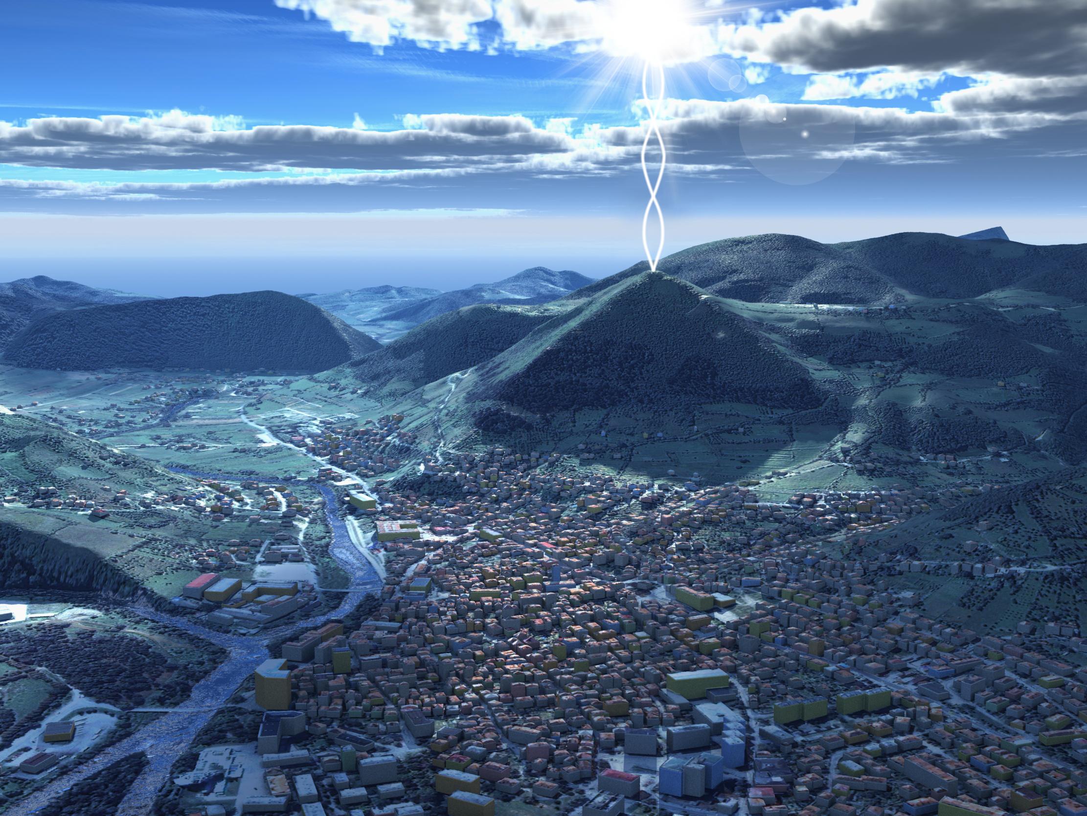 Bosnian-Pyramid-of-the-Sun-scalar wave