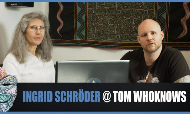 🌟 Vedische (indische) Astrologie? – Wie funktionierts 🌟 – Ingrid Schröder @ Tom WhoKnows