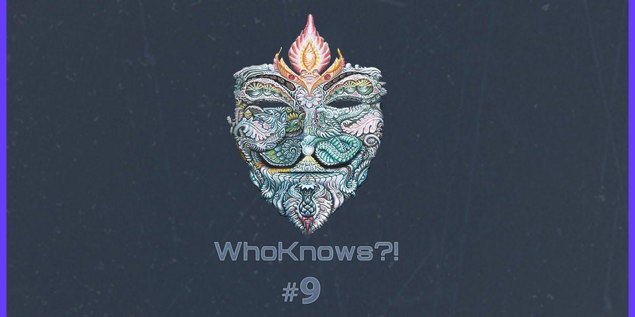 ✺ WhoKnows?!✺ #9 – Offenbarung des Johannes – Die 7 Siegel – Apokalypse & co ;)