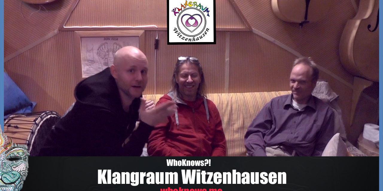 WhoKnows?! Klangraum Witzenhausen – Monochords & Klangheilung