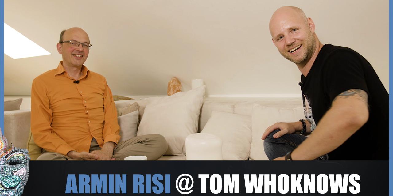 Armin Risi @ Tom WhoKnows – Einheit im Licht der Ganzheit – Orientierung und Unterscheiden