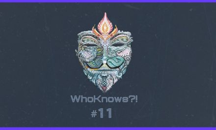 ✺ WhoKnows?!✺ #11 – our History – Timeline 1.1