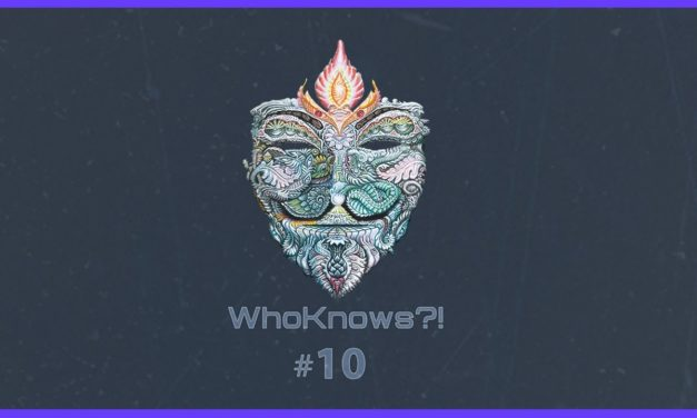 "✺ WhoKnows?!✺ #10 – Wir starten die ""WhoKnows our History"" Timeline 1.0"