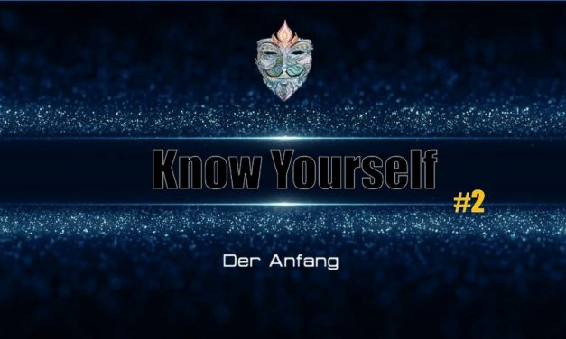 Der Anfang – #WhoKnows?!