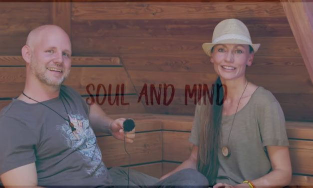 "SAM Soul and Mind im Gespräch mit Tom ""WhoKnows?!"""